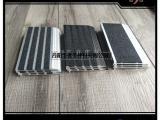 金刚砂楼梯防滑条包角楼梯防滑条规格定制