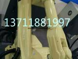 机器人配件零件,工业机器人组装系统操作培训公司