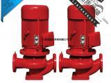 江西新瑞洪高安带消防证书管道XBD-ISG型立式单级消防泵
