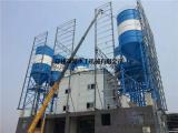 年产40万吨干混砂浆生产线