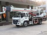 新款16吨吊车
