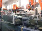 喷涂机器人IRB4600-12/2.41