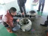 合肥爱福士水泵维修及配件更换