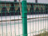 陕西护栏网厂家双边丝防护网陕西围网铁丝网陕西隔离网