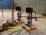 固瑞克c63单立柱聚氨酯打胶泵|硅胶泵|密封胶泵