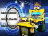 双枪射击游戏成人室内模拟射击电玩游乐设备娱乐射击游戏机