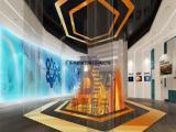 展馆展厅设计公司 红酒展厅设计  企业展厅设计