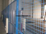 车间隔离网铁丝网围栏护栏网仓库围栏隔离栏工厂护栏