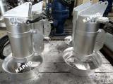 0.85KW潜水搅拌机QJB0.85/8-260/3-740