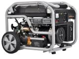 高功率家用发电机5000瓦