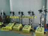 单立柱供胶泵|发动机缸盖涂胶泵|密封硅胶泵