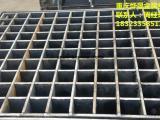 钢格栅板厂家 插接式钢格板 复合格栅板 平台踏步板 脚踏板