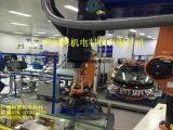 车厂涂胶泵|风挡玻璃涂胶泵|机器人机械手自动涂胶