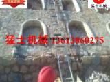 工程用爬山虎上料机 斜坡吊运,山体上料,专用建筑机械爬山虎
