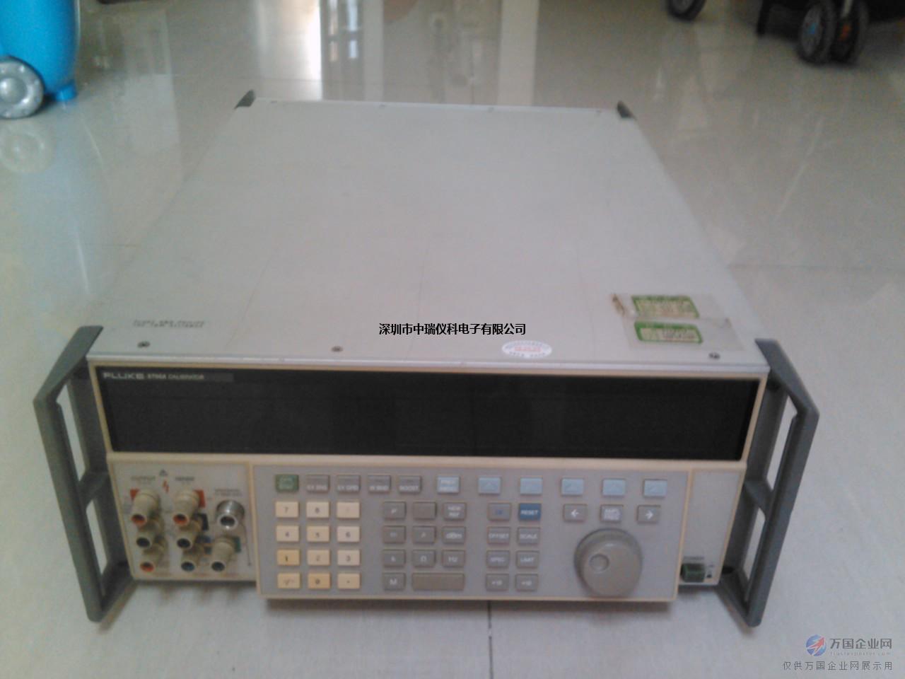fluke5700a高精度多功能校准仪