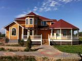 木结构房屋|世林木屋木结构建筑有限公司