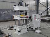 滕锻定制100吨四柱液压机 压力试验专用液压机