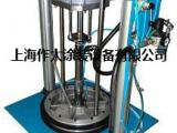 大型200公斤桶装胶打胶机 55加仑涂胶机