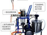 空气辅助喷涂机 新型环保喷涂机 适合家具 汽车轮毂喷漆