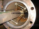 300mm以下细管内壁喷砂器 管道内壁喷砂器