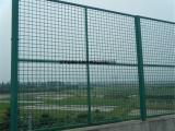 桥上防护栏_跨桥防护栏_跨铁路防护栏