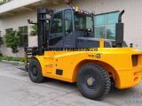 供应13.5吨重装叉车华南重工13.5吨叉车价格图片参数