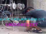 漳州金刚石绳锯机施工视频