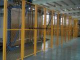 车间隔离网 车间厂房库房专用护栏网