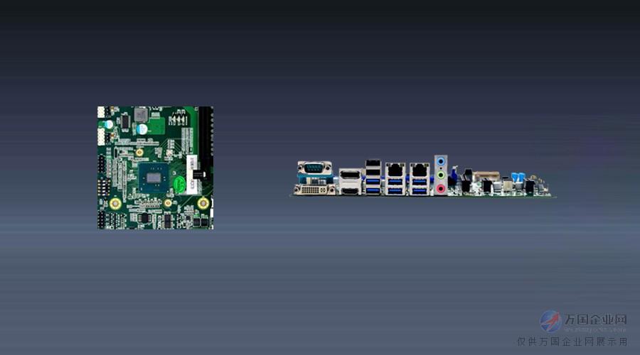 03  pcb机元器件 03  多层电路板 03  嵌入式主板-intel core