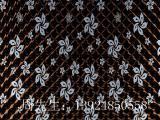 不锈钢黑钛雪花纹镭射板 KTV酒店墙面装饰镭射板 花纹镭射板
