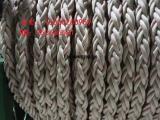 锦纶帘子线绳,锦纶帘子线八股绳