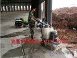 混凝土硬化剂水泥添加剂地面硬化抛光地坪好处