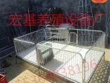厂家直销猪仔保育床2100×3600断奶猪保育栏