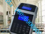 中控食堂刷卡机-二维码食堂刷卡机-食堂扫码消费机