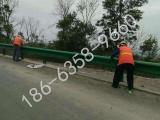 省级公路波纹护栏板、二波波形护栏板配套价格