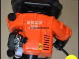 5.5马力手推式路面吹风机吹尘器吹雪机公路路面吹风机优惠