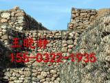 护河护坝镀锌石笼网批发价格及规格