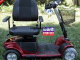 美国Pride普拉德REVO四轮老年人电动代步车