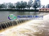 桑尼橡胶合页活动坝工作原理 气盾坝生产厂家价格