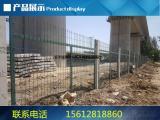 桥下防护栅栏_快速铁路防护栅栏
