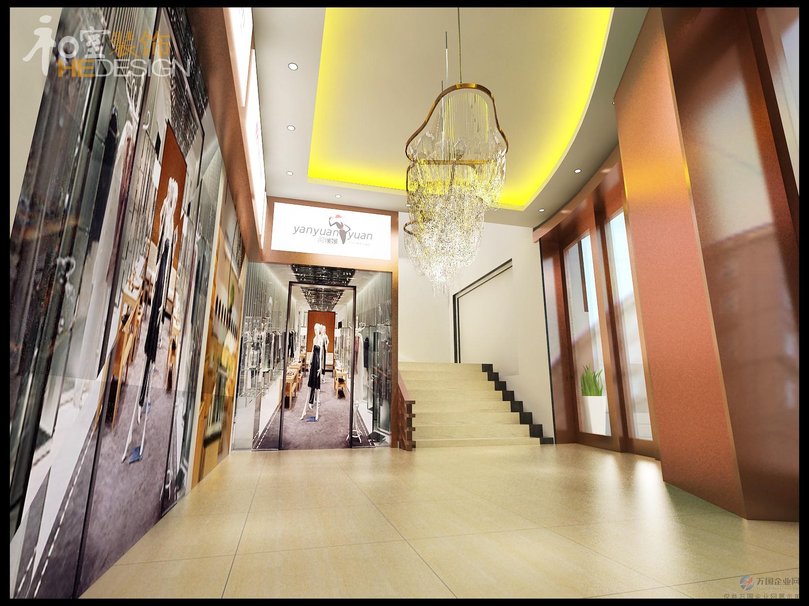 金碧汇主题餐厅设计|餐饮空间设计|快餐店设计
