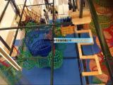 非帆游乐室内拓展儿童乐园生产厂家