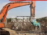 挖掘机粉碎钳 拆迁专用粉碎夹
