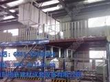 集成房专用地板生产线 山东创新