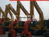 挖掘机打桩机广州生产供应商