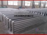 蒸汽排管散热器_a型光排管散热器_光面管散热器
