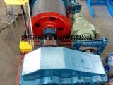 前牛矿用对矿用绞车减速机的使用及维护说明