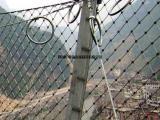 四川SNS柔性边坡防护网厂家供应