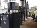搅拌釜油循环温度控制机,无锡反应釜控温机