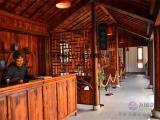 大型茶文化博物馆设计策划提案|装修施工方案